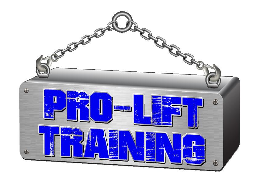 Pro-Lift Training Mackay